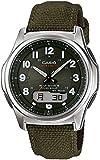 [カシオ]CASIO 腕時計 WAVE CEPTOR 世界6局対応電波ソーラー WVA-M630B-3AJF メンズ