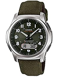 Casio Wave Ceptor Tough Solar MULTIBAND6 Mens Watch WVA-M630B-3AJF (Japan Import) (japan import)