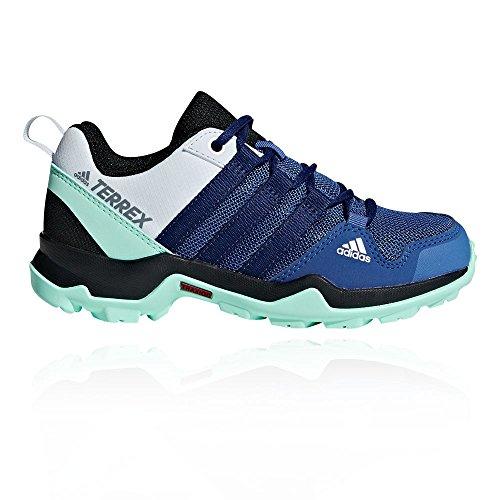 Mysink adidas Clemin Chaussures Basses Enfant Hirblu Ax2r Mysink Hirblu Bleu Mixte Terrex Randonnée Clemin de BOqpC