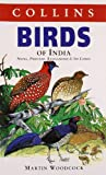 Collins Birds of India, M. Woodcock and H. Heinzel, 000219712X