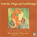 Lizards, Frogs, and Polliwogs, Douglas Florian, 0152052488