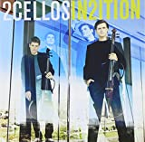 Music : 2Cellos - In2ition [Japan CD] SICP-3685