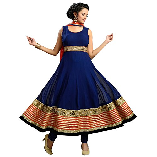 Salwar-Kameez-for-Women-Readymade-Anarkali-Size-XL