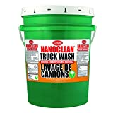 Nanoclean Truck Wash - Industrial Strength, 77220, 20 L pail (5.25 gal)