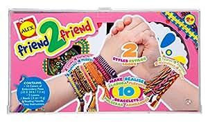ALEX Toys DIY Friend 2 Friend
