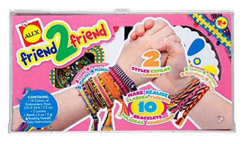 ALEX Toys - Do-it-Yourself Wear! Friend 2 Friend - Jewelry