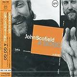 A Go Go by John Scofield (1998-04-02)
