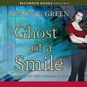Ghost of A Smile Audiobook