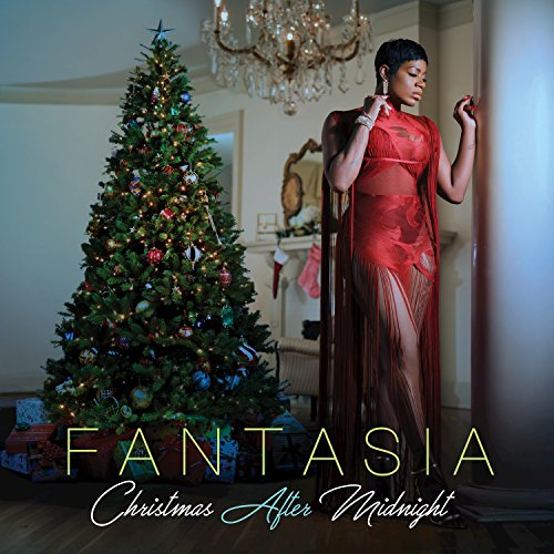 Fantasia - Christmas After Midnight - CD - FLAC - 2017 - FORSAKEN Download