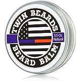 Twin Beards All Natural Beard Balm 3.5 oz