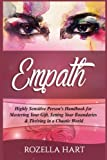Empath: Highly Sensitive Person's Handbook for