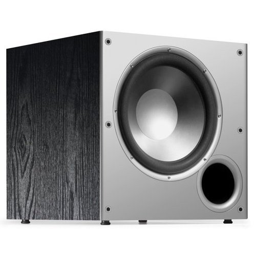 Polk Audio PSW10 10-Inch Monitor Series Powered Subwoofer  w