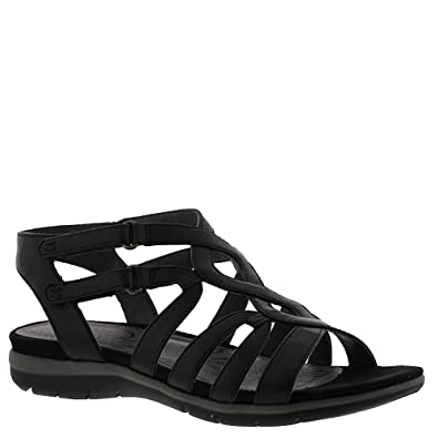 c3d6fc30dd2 BareTraps Womens Kaylyn Open Toe Casual Strappy Sandals