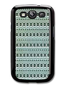 AMAF ? Accessories Aztec Mayan Pattern Original Art Illustration case for Samsung Galaxy S3