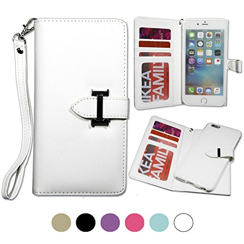 iPhone Detachable Magnetic Cover Compatible Version Weforever