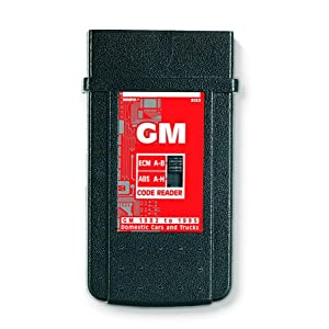 Innova 3123 GM OBD1 Code Reader