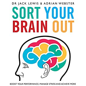 Sort Your Brain Out Audiobook