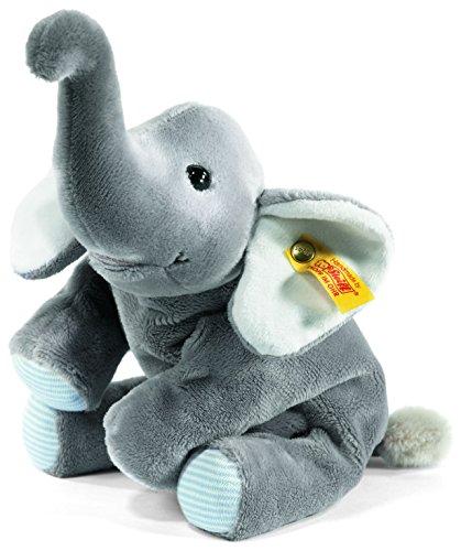 Classic Collection Steiff Mohair - Steiff Mini Floppy Tramipli Elephant