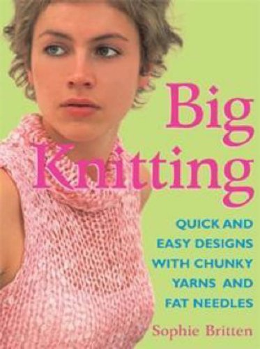 Big Knitting pdf