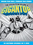 Gigantor V2 Collection