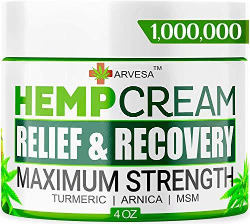 Hemp Pаіn Rеlief Cream