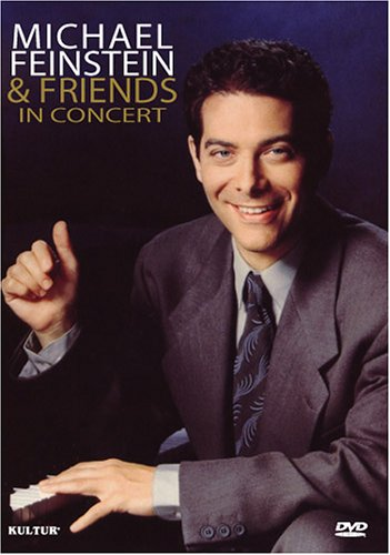 Michael Feinstein [DVD] [Import] B000A4T8RM