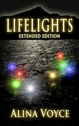 Amazon lifelights extended edition the lifelight series book lifelights extended edition the lifelight series book 1 by voyce fandeluxe Choice Image