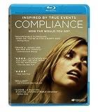 Compliance on B