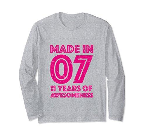 11 year old girls shirts - 7