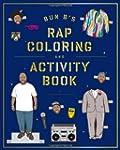 Bun B's Rapper Coloring and Activity...
