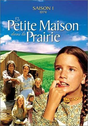 La Petite maison dans la prairie : Saison 100 (100974) - Vol.100: DVD