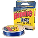 Northland BI125-3-BC 125-Yard Bionic Ice Line, 3-Pound, Blue Camo For Sale