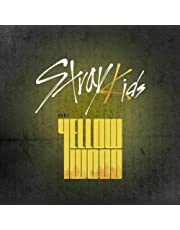 Stray Kids - [Cle 2:Yellow Wood] Special Album Normal Yellow Wood Ver CD+1p Poster+PhotoBook+3p QR PhotoCard+Pre-Order Item+Extra PhotoCard SET+Tracking K-POP Sealed