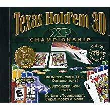 Texas Hold'em 3-D~XP Championship! (輸入版)