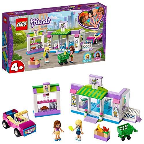 LEGO 41362 Heartlake City Supermarket