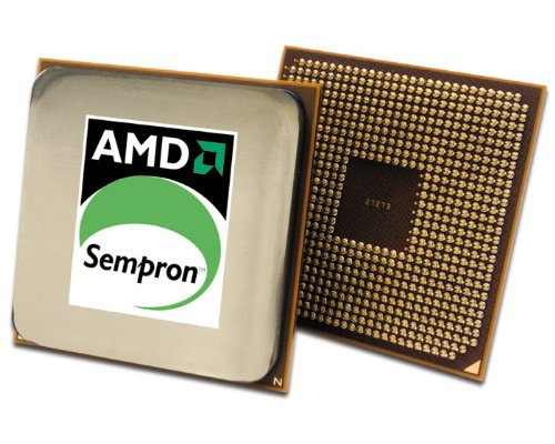 (AMD Sempron LE-1300 2.3GHz 512KB Socket AM2 CPU)