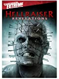 Hellraiser: Revelations by Steven Brand