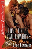 Love under Two Cowboys, Cara Covington, 1622421639