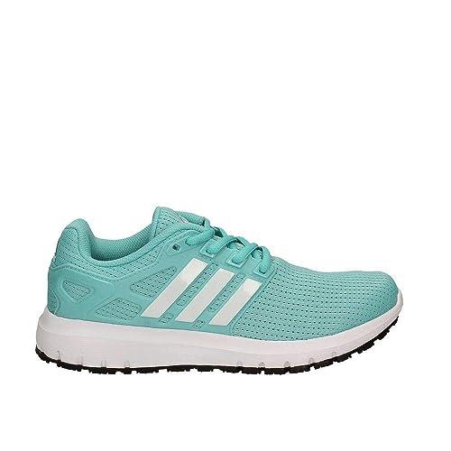 promo code aafdf 18f8f Adidas Energy Cloud WTC W, Zapatillas de Trail Running para Mujer  Amazon.es Zapatos y complementos