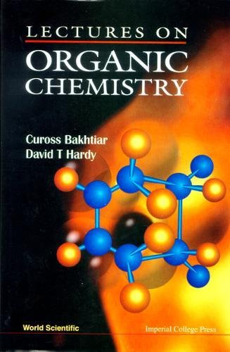Lectures on Organic Chemistry