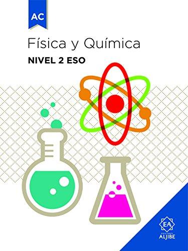 Fisica Y Química Nivel 2º Eso Ac Libro Federico Villalobos