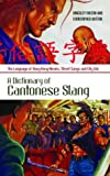 img - for A Dictionary of Cantonese Slang: Language of Hong Kong Movies, Street Gangs and City Life book / textbook / text book