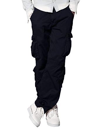 9e3e53d8 Match Men's Wild Cargo Pants at Amazon Men's Clothing store:
