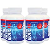 ULTIMATE KILLER BIOTIC FX – 60 CAPSULES, 4 Pack For Sale