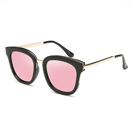8c3074cf5c DT Gafas de Sol Femeninas Gafas de Sol polarizadas Gafas Coreanas Delgadas ( Color : 2