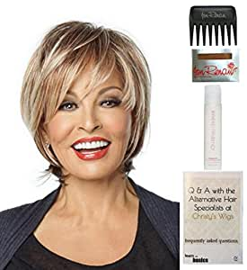 Amazon.com : On The Town Wig by Raquel Welch, 15 Page