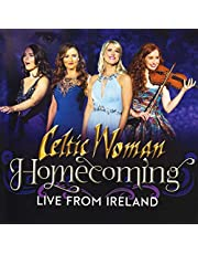 Celtic Woman - Homecoming Live From Ireland)