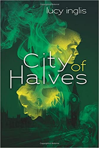 Image result for book city of halves