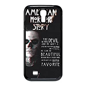 American Horror Story Custom Printed case cover for Samsung Galaxy S4 I9500 Designed by Windy City Accessories