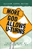 More God Allows U-Turns, Allison Gappa Bottke, 1586603019